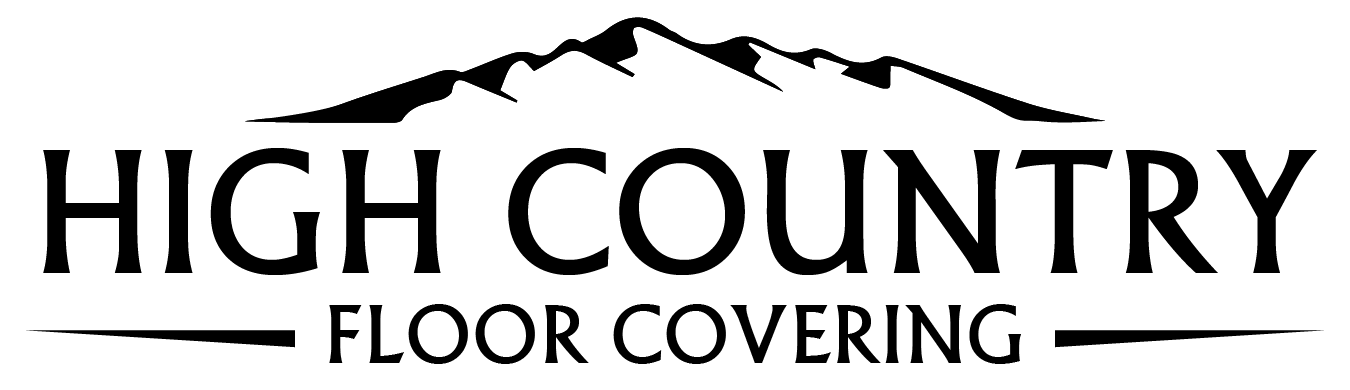 High Country Floor Covering Logo